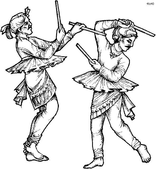 591x640 Dance Coloring Pages Elegant Best Indian Art Paint Images