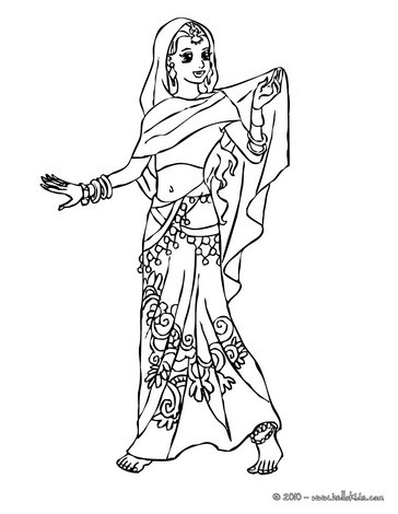 364x470 Indian Coloring Pages, Reading Learning, Free Online Games