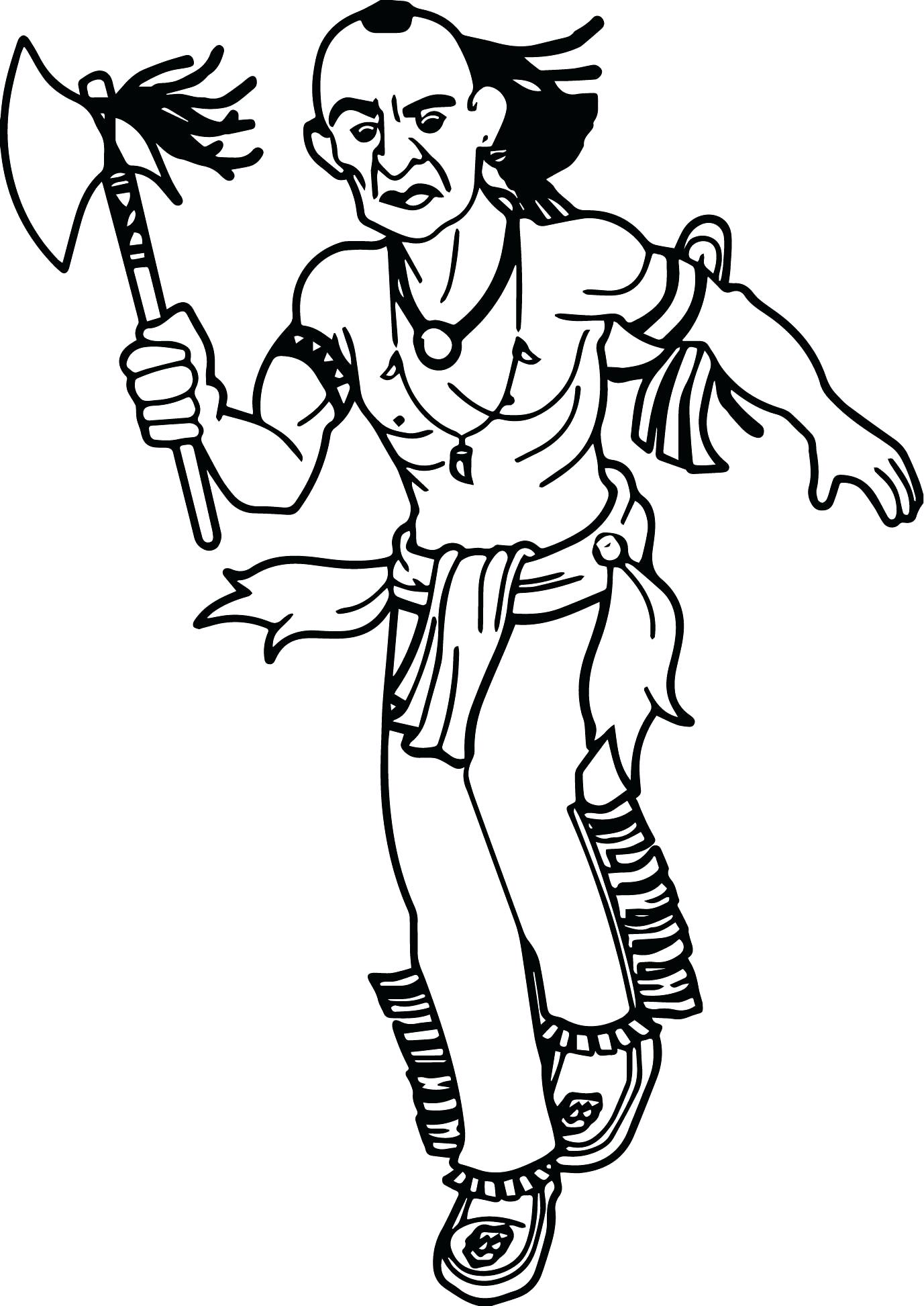 1377x1945 Cherokee Indian Coloring Pages Inspiration Native American