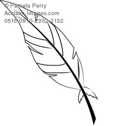 236x258 Feather Coloring Page Costumes!!!! Feathers And Draw