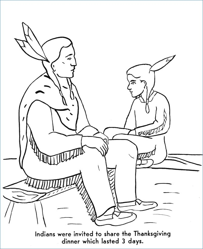 670x820 Native America Indian Horse Coloring Page