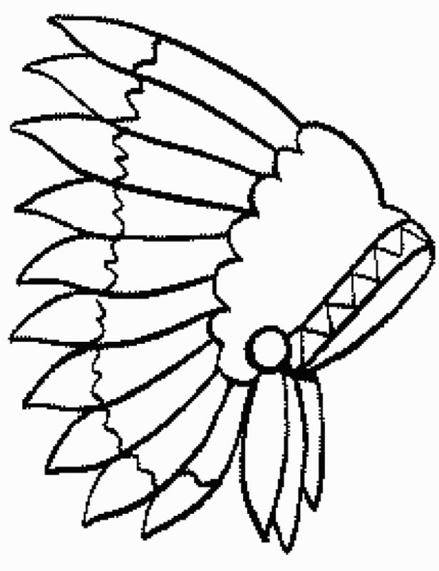 616x800 Native American Patterns Printables Indian Coloring Pages