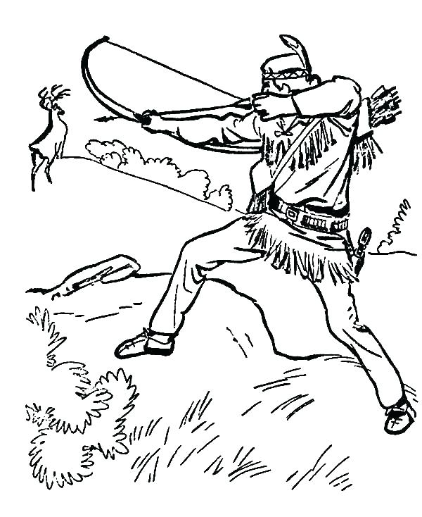 600x734 Indian Coloring Pages Printables Coloring Pages Coloring Pages