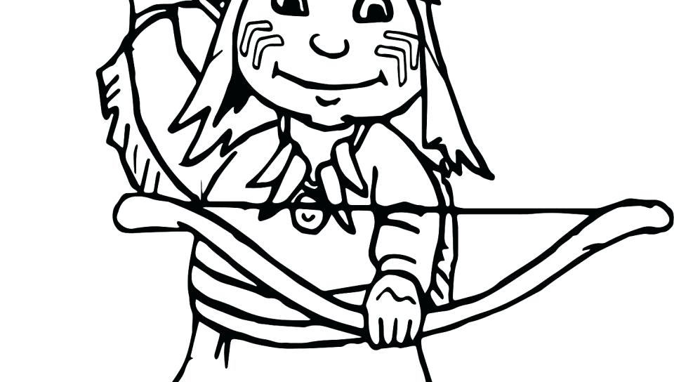 960x544 American Indian Coloring Pages Idea Native Coloring Pages