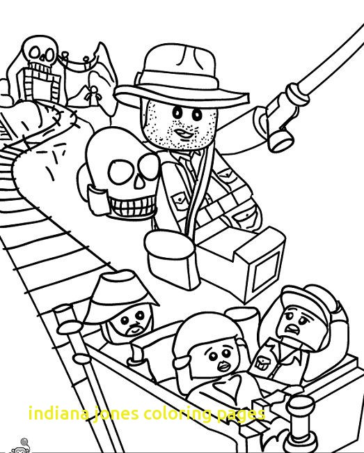 523x650 Indiana Jones Coloring Pages With Indiana Jones Clipart Coloring