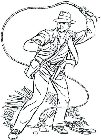 430x594 Indiana Jones Coloring Pages Colori Pages Book Page Free Pages Art