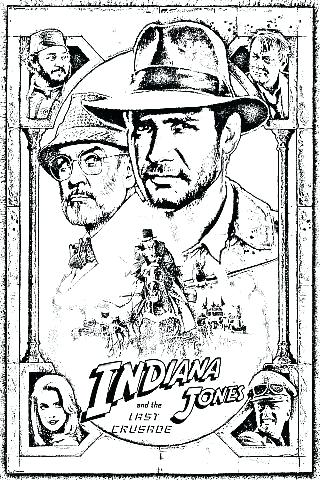 320x480 Indiana Jones Coloring Pages Coloring Pages Coloring Pages