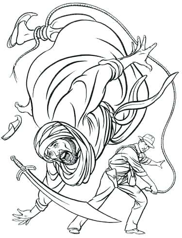 375x490 Indiana Jones Coloring Pages Coloring Pages Colouring Book Theatre