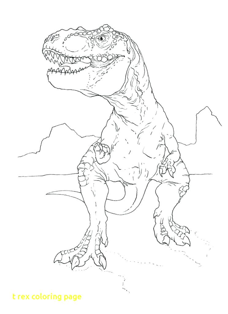 744x1024 Indominus Rex Coloring Page Together With Best Coloring Pages