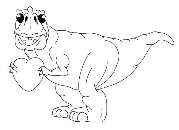 600x436 Indominus Rex Coloring Pages To Print T Coloring Page Coloring