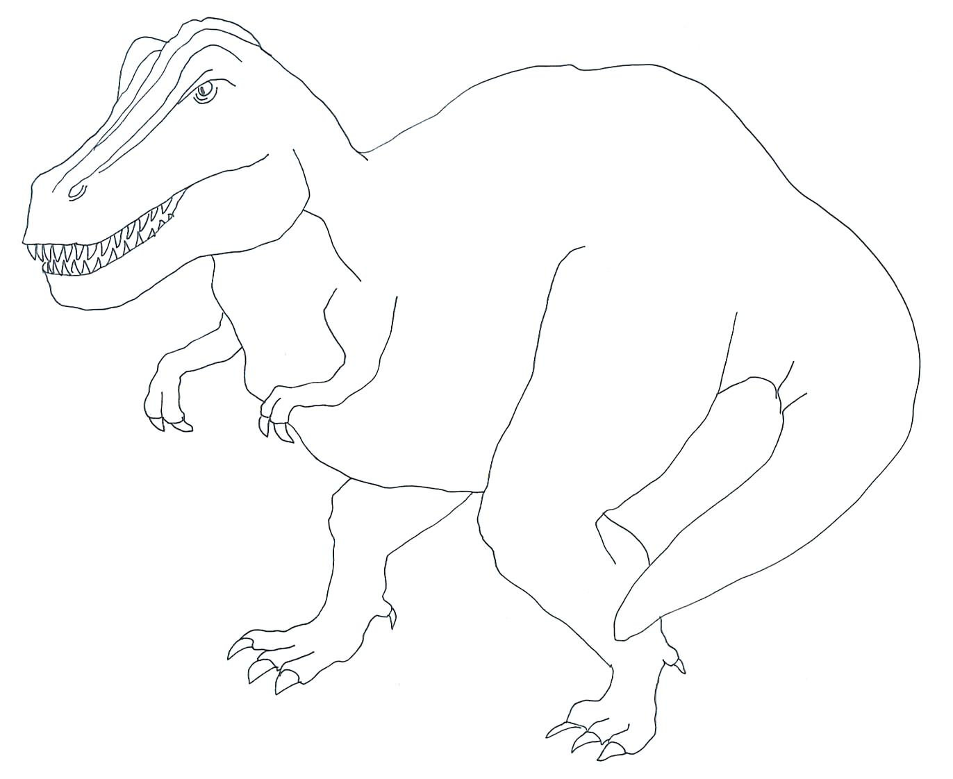 1372x1122 Lego Jurassic World Indominus Rex Coloring Pages Innovative Park T