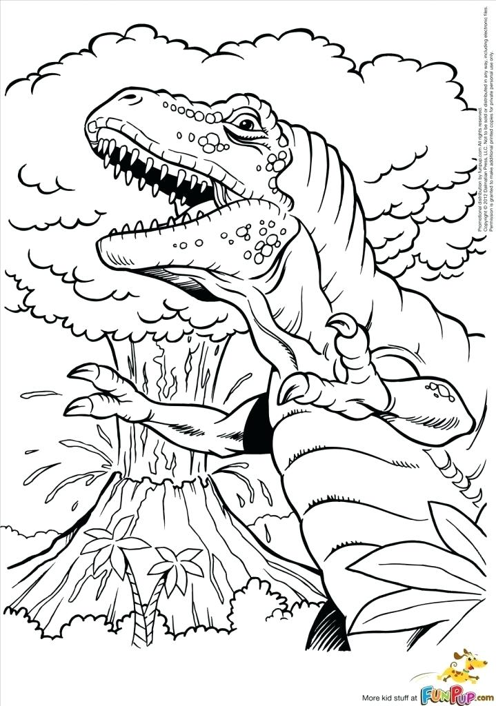 719x1024 T Rex Coloring Page Top T Coloring Page Wall Indominus Rex