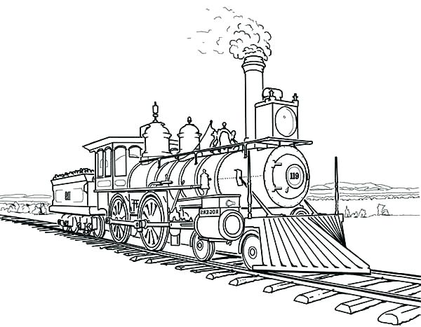 600x467 Dinosaur Train Coloring Page