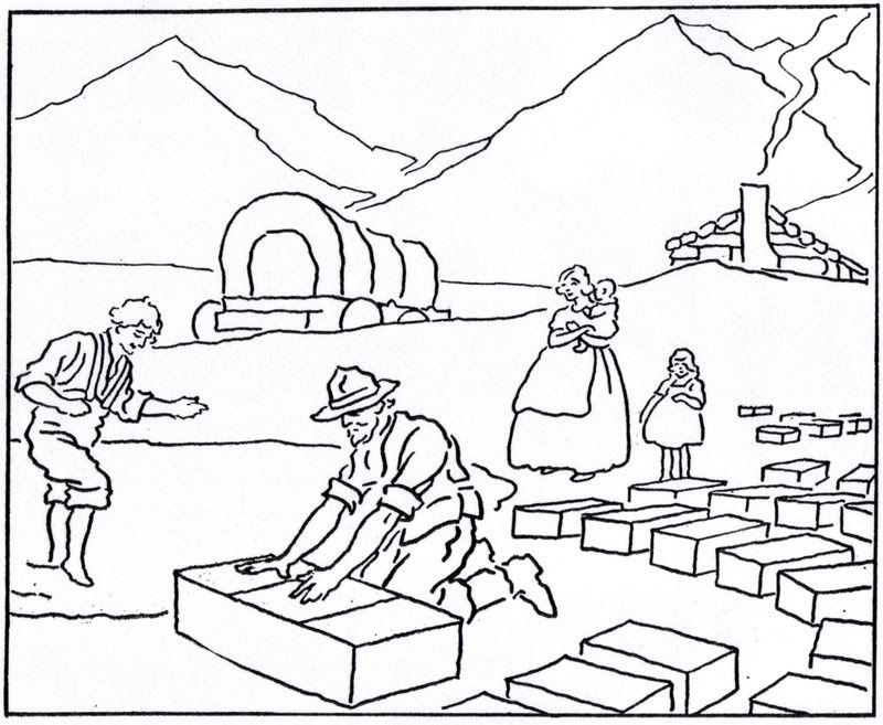 800x657 Industrial Revolution Coloring Pages Easy, Proud Family Coloring