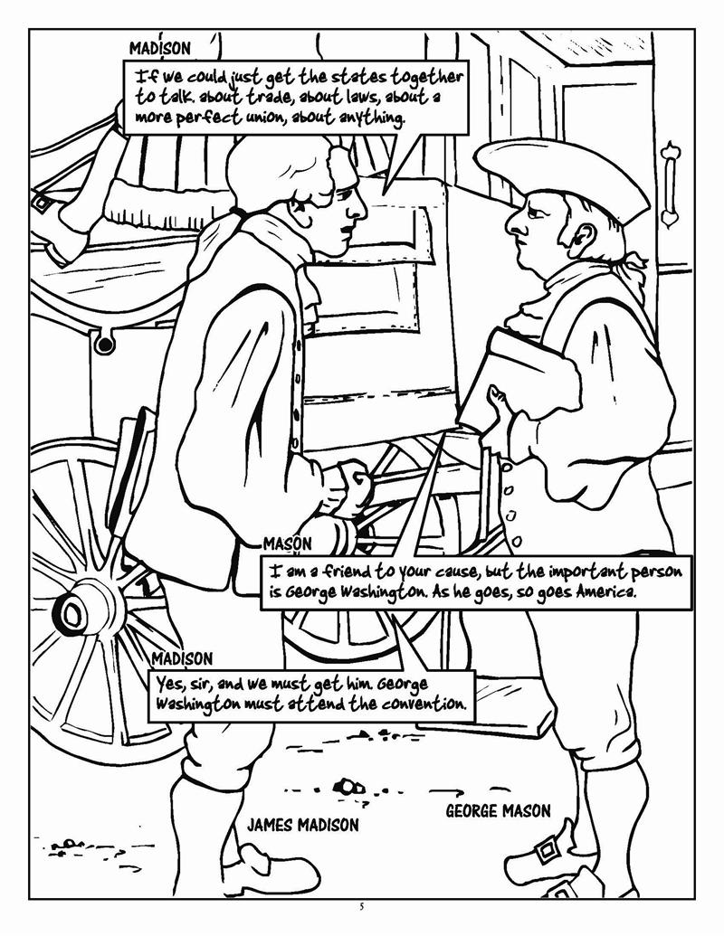 800x1035 American Revolution Coloring Pages Good Fourth Of July Page