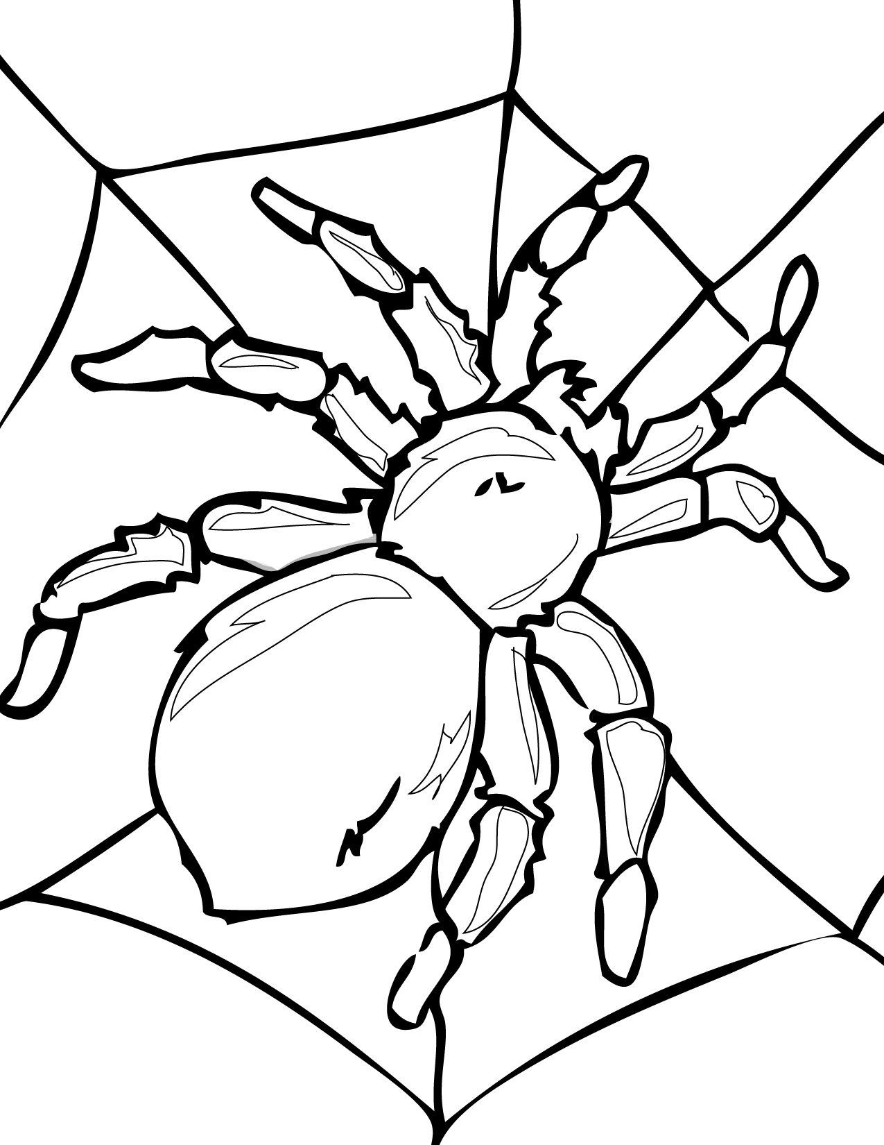 1275x1650 Insects Coloring Pages Insect Coloring Page Bee Coloring Page