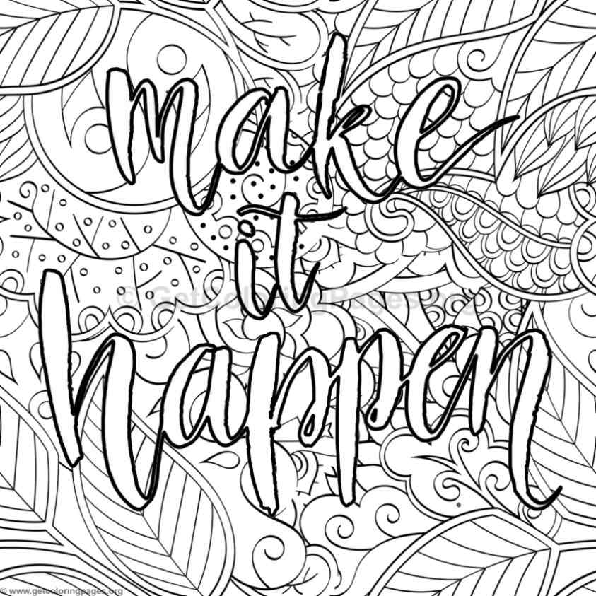 Inspirational Coloring Pages At Getdrawings Com Free For