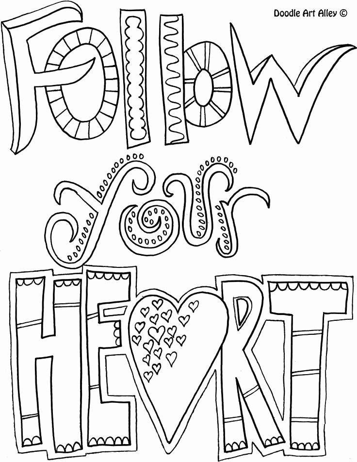 736x952 Inspirational Quotes Coloring Pages Gallery Quote Coloring Pages