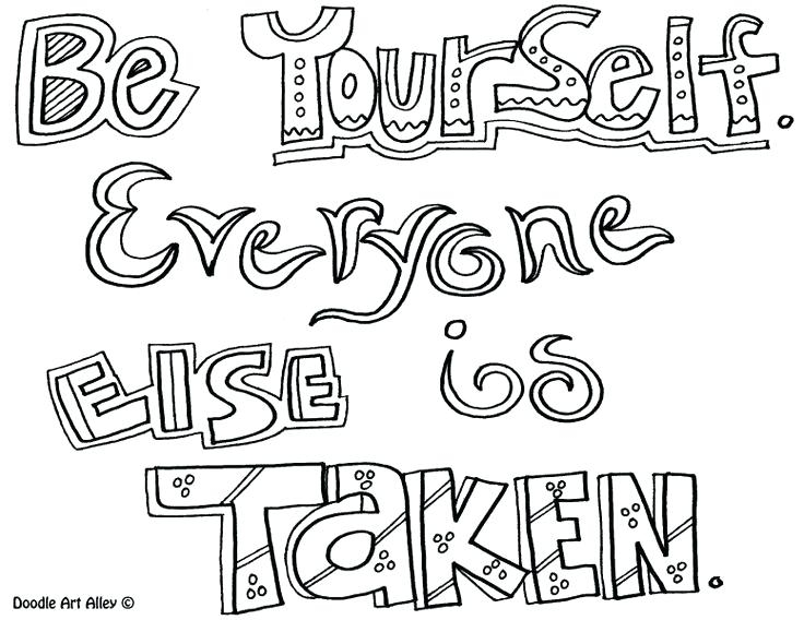 736x568 Inspirational Quotes Coloring Pages Unique Inspirational Coloring