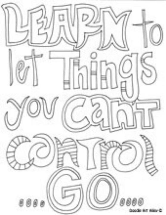 557x720 Quotes Coloring Pages