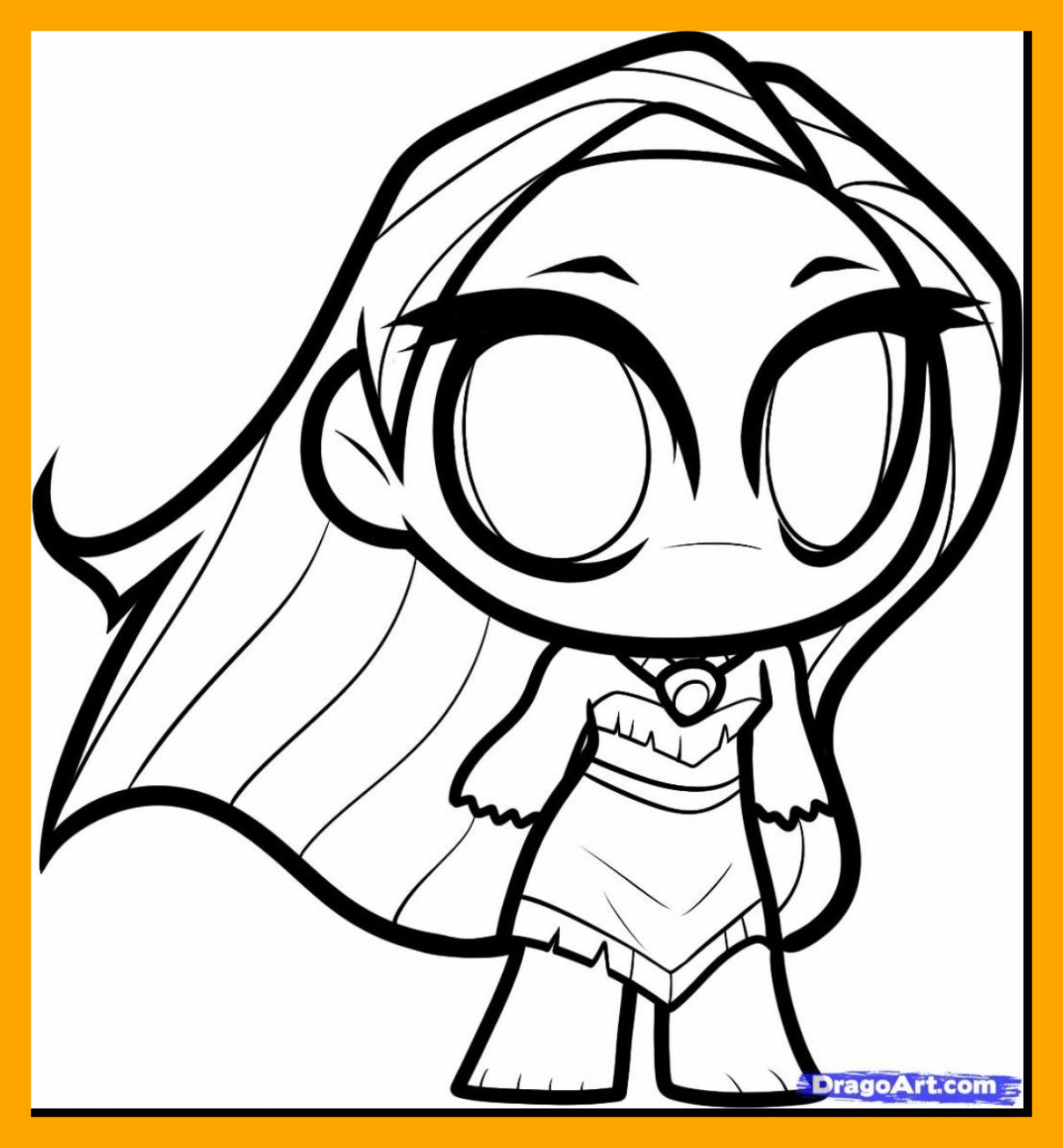 1209x1306 Shocking Printable Chibi Coloring Pages For Kids Pics Of Disney