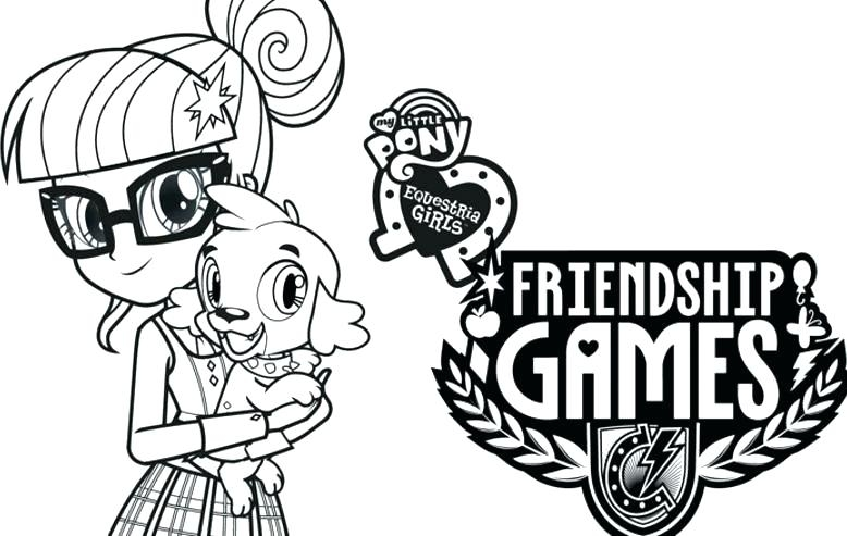 778x493 Mlp Coloring Pages Games Mlp Coloring Coloring Pages For Girls