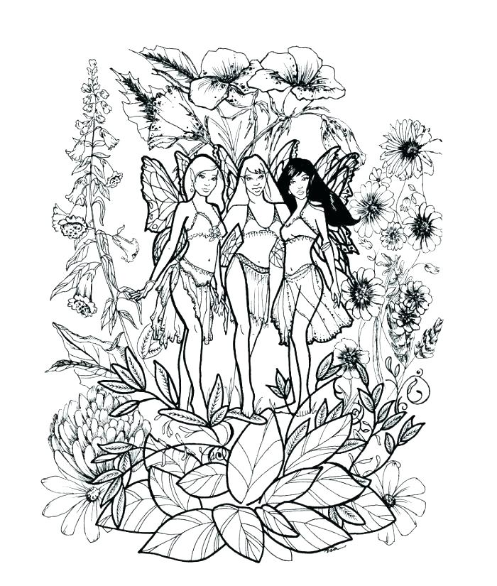 700x825 Coloring Pages Online For Adults