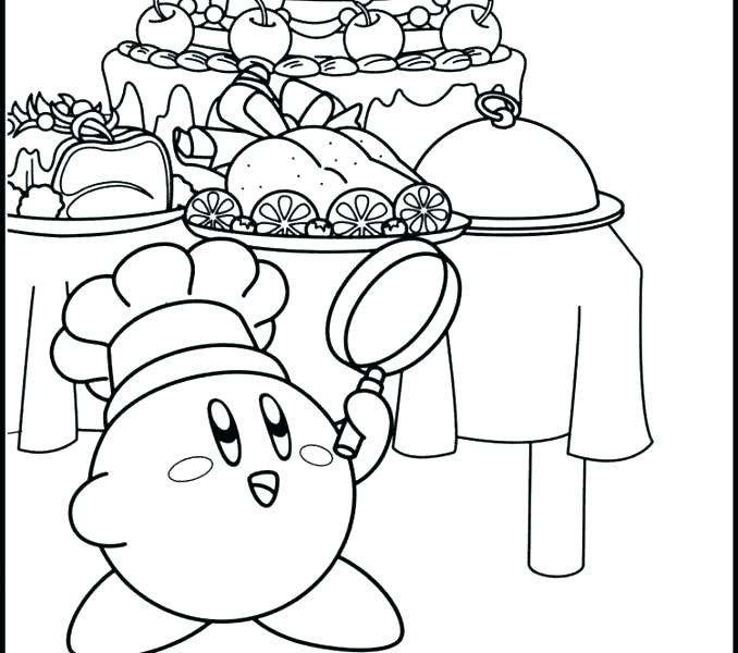 678x600 Interactive Coloring Pages For Adults