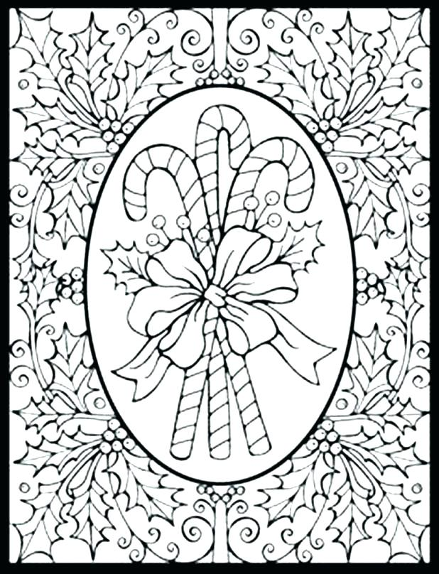618x808 Interesting Coloring Pages Difficult Coloring Page With Pages
