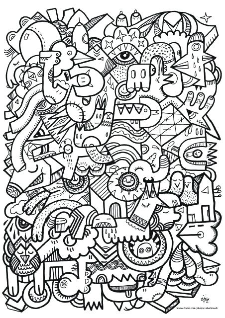 452x640 Interesting Coloring Pages Hippie Coloring Pages For Good Draw
