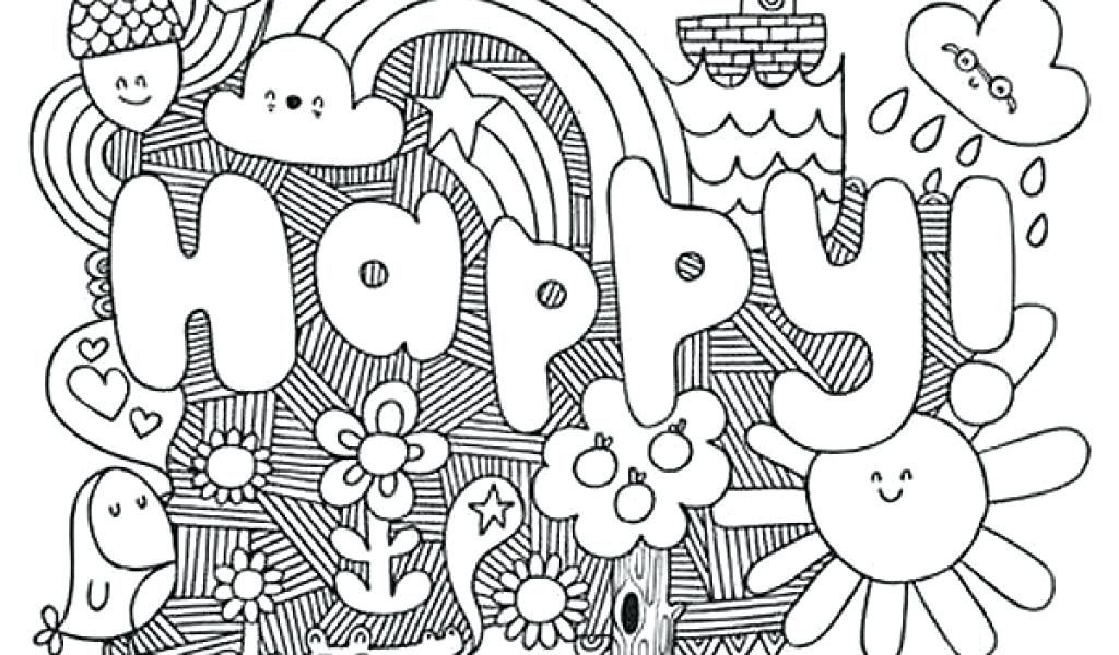 1024x600 Interesting Coloring Pages Cool Coloring Pages For Girls Girl