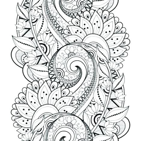 470x470 Printable Advanced Coloring Pages Stunning Advanced Coloring