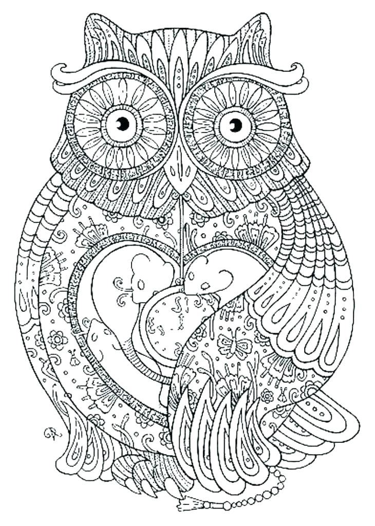 730x1024 Printable Detailed Coloring Pages Amazing Intricate Coloring Pages