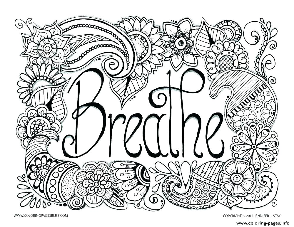 1000x773 Free Printable Intermediate Coloring Pages