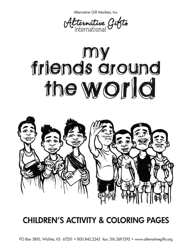 612x792 International Coloring Pages To Print Free Coloring Sheets