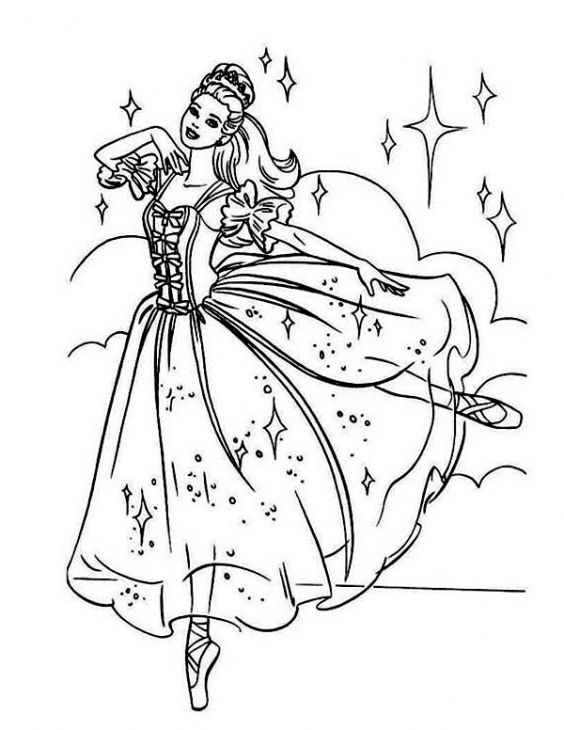 Internet Coloring Pages