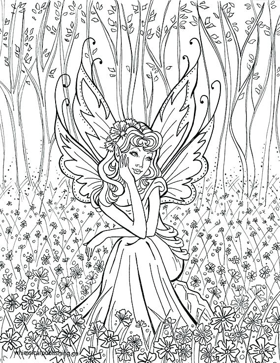 569x737 Good Intricate Coloring Pages For Adults And Intricate Coloring