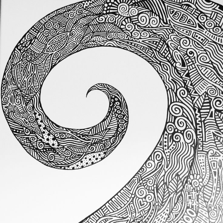 736x736 Intricate Coloring Pages For Adults Coloring Page Intricate