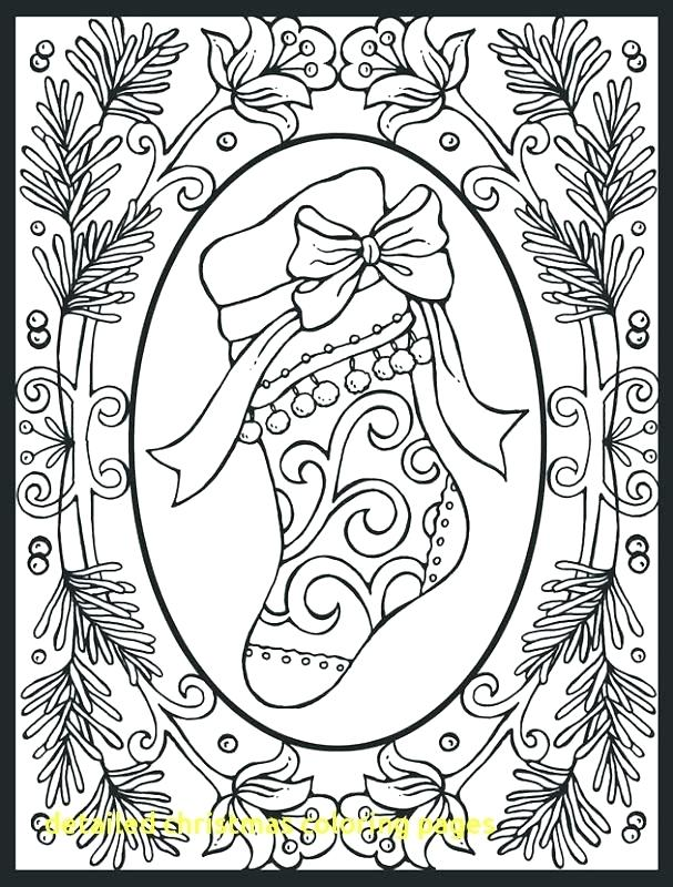 607x800 Detailed Coloring Pages Printable Detailed Coloring Pages