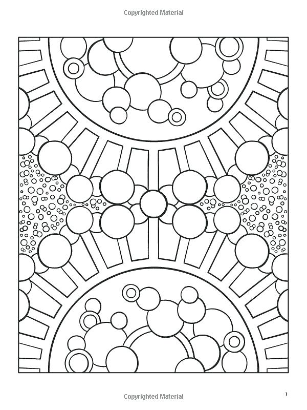 600x800 Free Intricate Design Coloring Pages Free Coloring Pages Intricate
