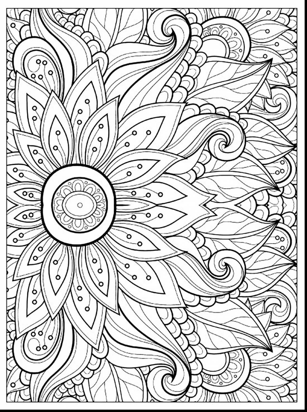 1298x1742 New Intricate Design Coloring Pages Free Coloring Pages Download