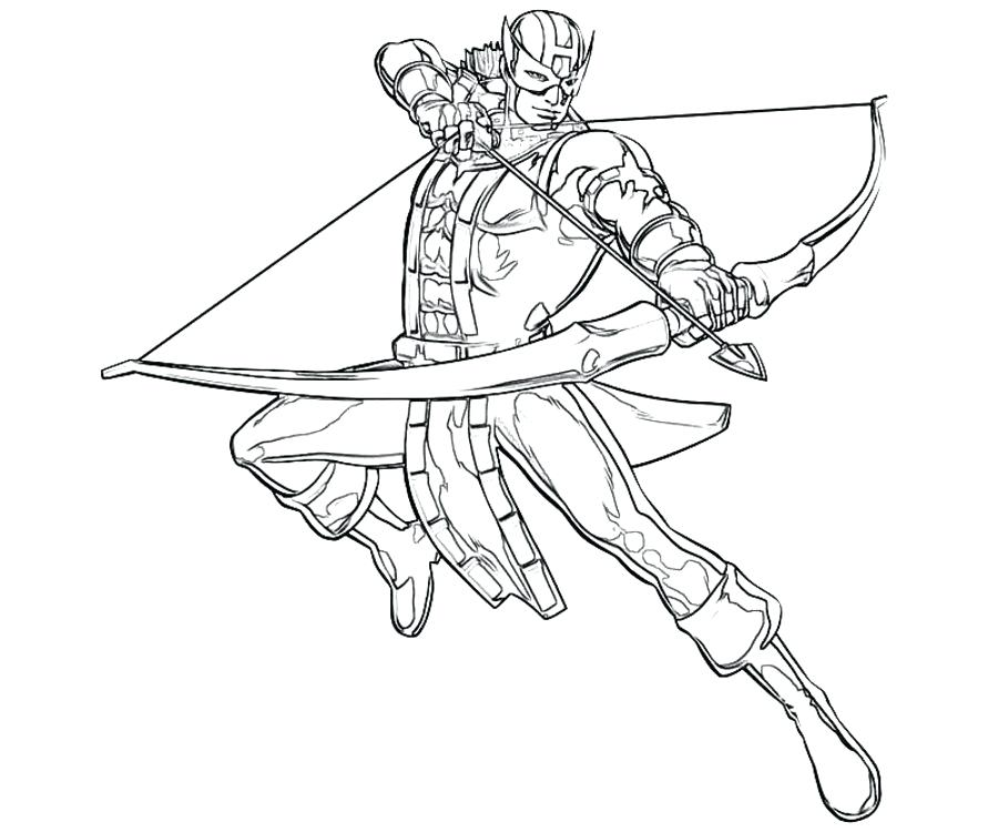 900x750 Iowa Hawkeye Coloring Pages Hawkeye Coloring Pages Comics Marvel
