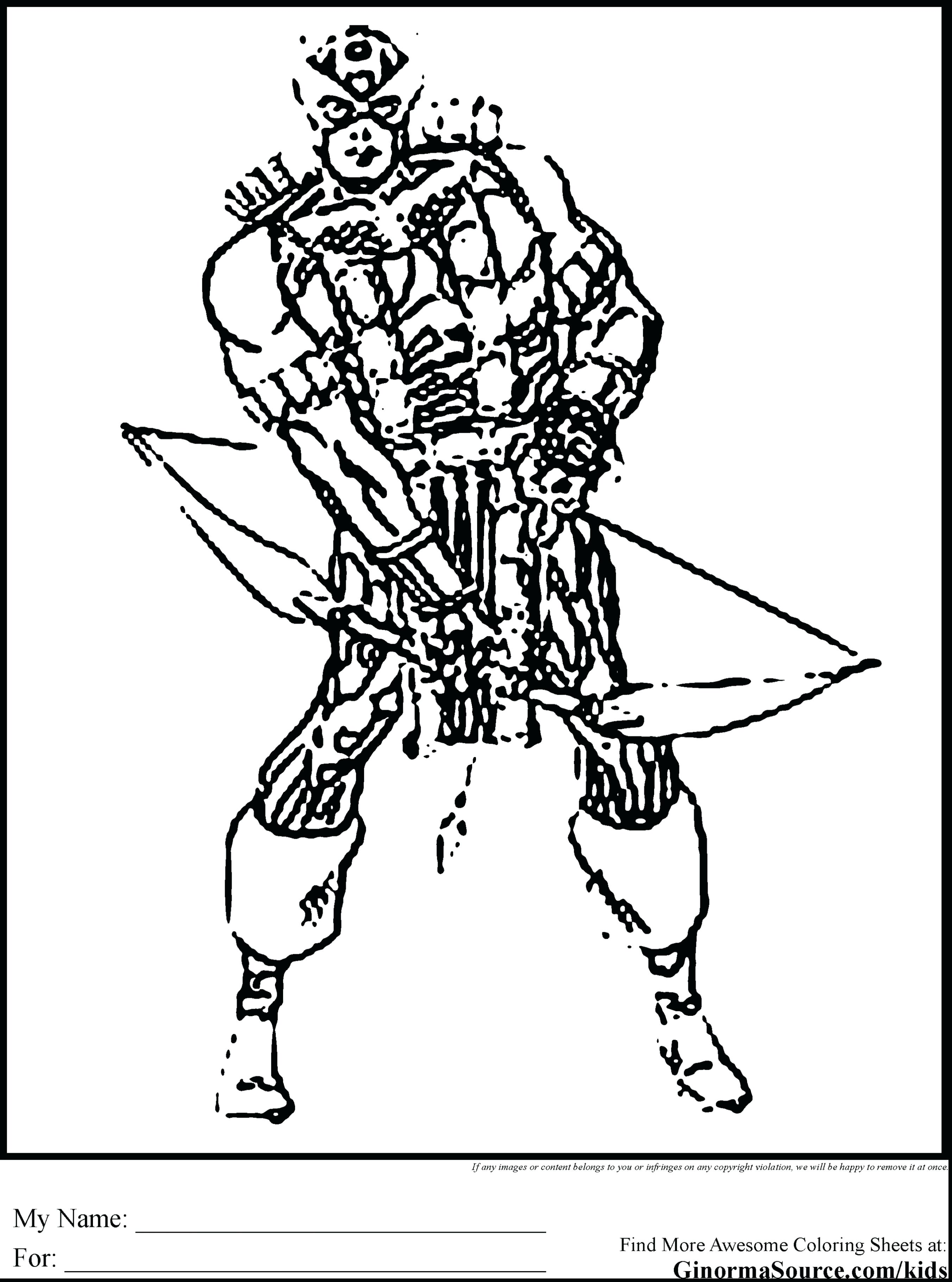 2704x3641 Marvel Hawkeye Coloring Pages Download Football University Of Iowa