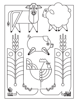 250x324 State Fair Coloring Pages State Fair Of Texas