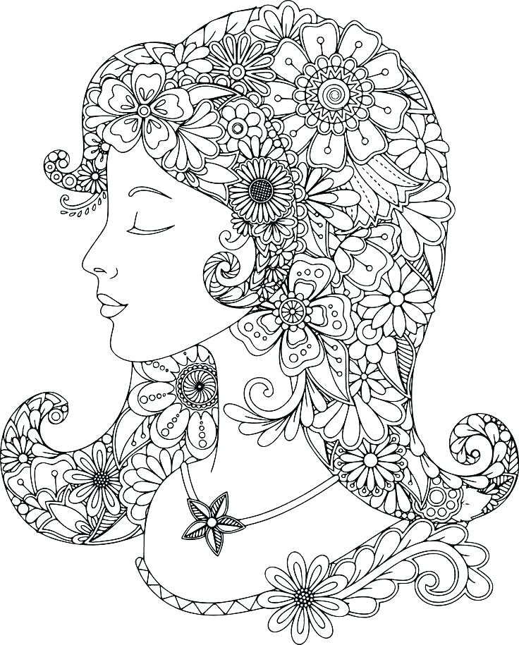 736x915 Turn A Photo Into A Coloring Page Turn Photo Into Coloring E