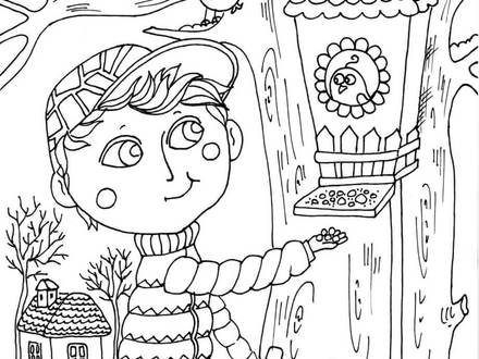 440x330 Contemporary Ipods Color Coloring Pages Adornment