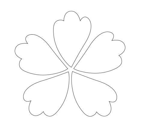 469x422 Iris Flower Online Coloring Page Pictures Of Flowers Coloring