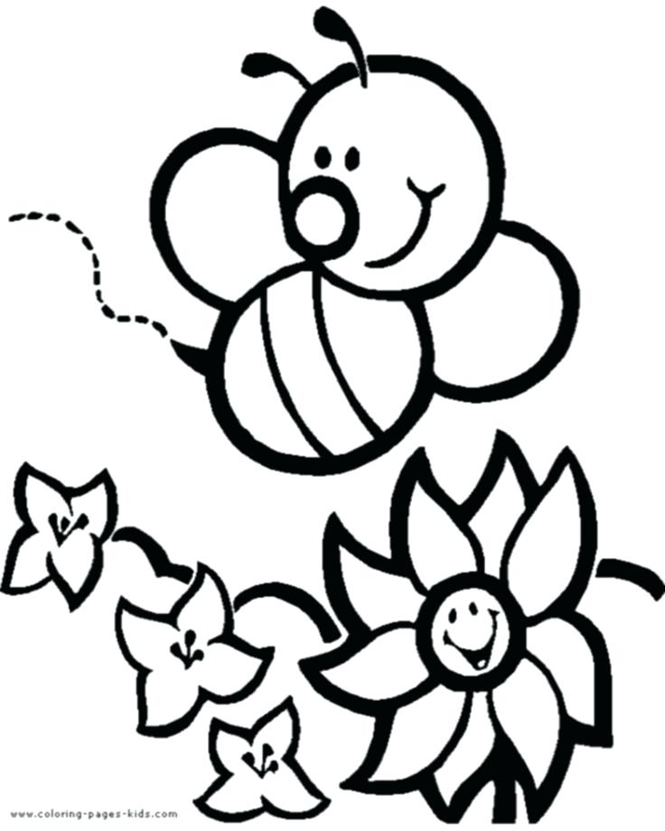 736x920 Iris Coloring Pages
