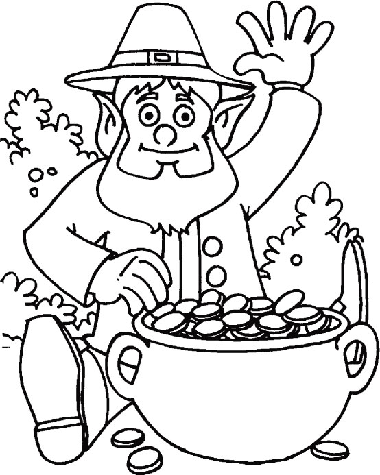 554x693 Irish Coloring Pages Irish Cross Coloring Pages Kids Coloring Pages