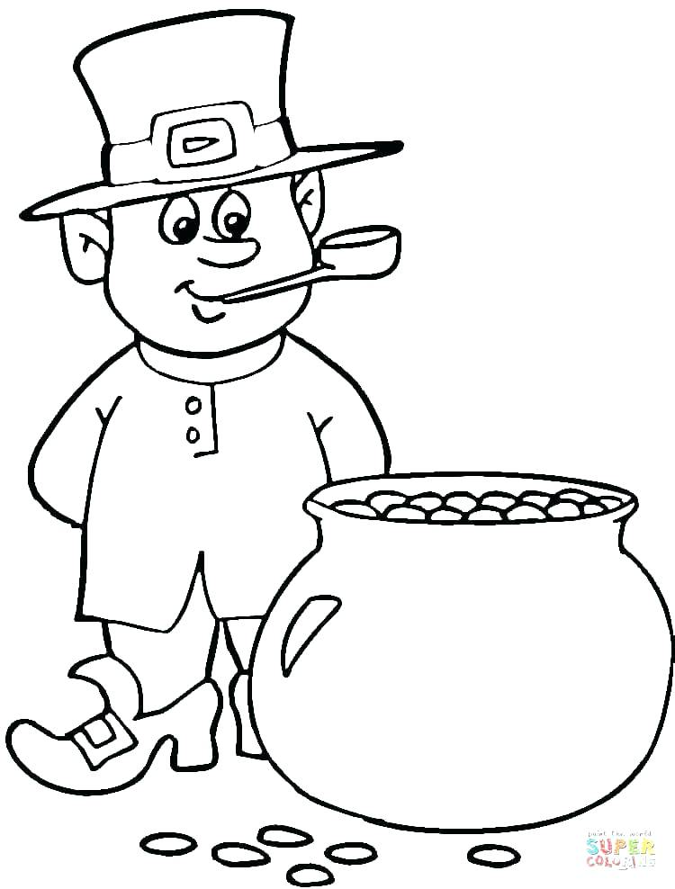 The best free Ireland coloring page images. Download from ...